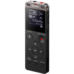 Sony Sony ICD-UX560 Digital Voice Recorder with Built-In USB