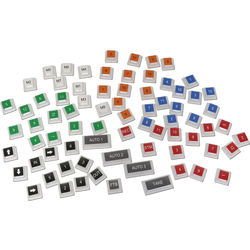 X-keys Video Switcher Keys