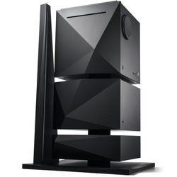 Astell&Kern AK500 Series MQS Network Audio System (Black/Silver, 2TB)
