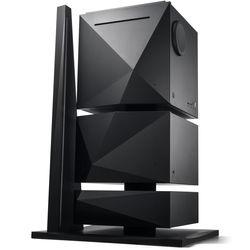 Astell&Kern AK500 Series MQS Network Audio System (Black/Silver, 4TB)