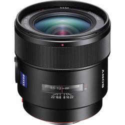 Sony Distagon T* 24mm f/2 ZA SSM Lens