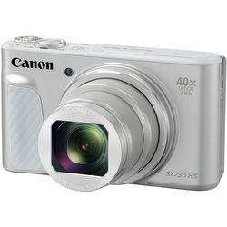 Canon PowerShot SX730 HS Digital Camera (Silver)