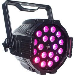 ColorKey StagePar QUAD 18 RGBW LED Light