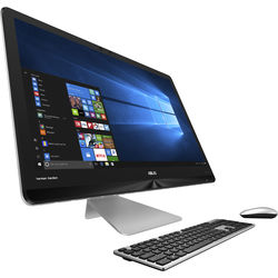 "ASUS 27"" Zen AiO ZN270 Multi-Touch All-in-One Desktop Computer"