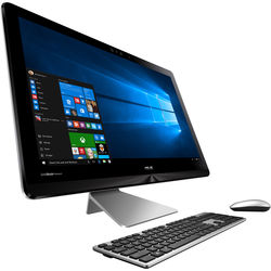 "ASUS 23.8"" ZN241ICUT Multi-Touch All-in-One Desktop Computer"