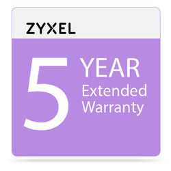 ZyXEL 5-Year Extended Warranty Service Contract for USG/ZyWALL 310 (Class D)