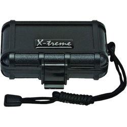 S3 Cases 1000 Series X-Treme Dry Box (Empty, Black)