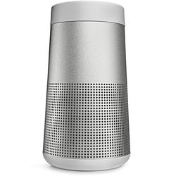 Bose SoundLink Revolve Bluetooth Speaker (Lux Gray)