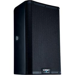 "QSC K8.2 K.2 Series 8"" 2-Way 2000 Watt Powered Speaker"