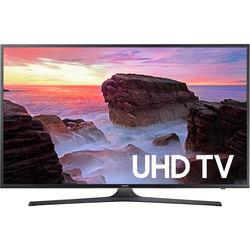 "Samsung MU6300-Series 75""-Class HDR UHD Smart LED TV"