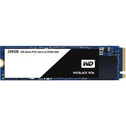 WD 256GB Black NVMe M.2 Internal SSD