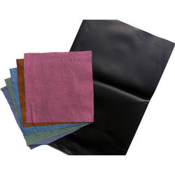 """Cyanotype Store Cyanotype Cotton Squares (6 x 6"""", 10-Pack, Mixed Colors)"""