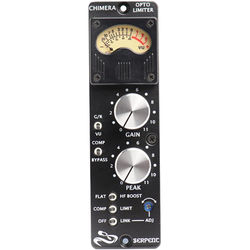 Serpent Audio 500 Series CHIMERA Opto Compressor