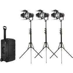 Fiilex K305P 3-Light P360 Pro Kit