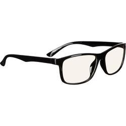HornetTek HT-GL-B104-K Blue-Light Blocking Glasses (Black)