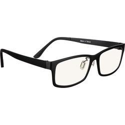 HornetTek HT-GL-B107-GR Blue-Light Blocking Glasses (Gray)