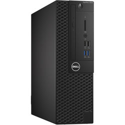 Dell OptiPlex 3050 Small Form Factor Desktop Computer