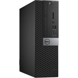 Dell OptiPlex 7050 Small Form Factor Desktop Computer
