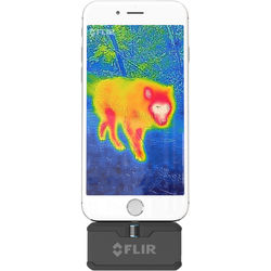 FLIR FLIR ONE Pro Thermal Imaging Camera Attachment for iOS