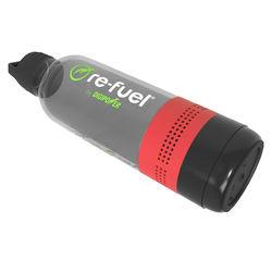 re-fuel Water Bottle Speaker (Red)