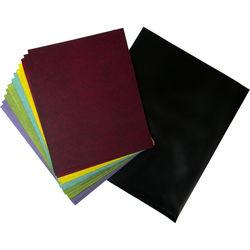 "Cyanotype Store Cyanotype Paper (8 x 10"", 100-Sheets, Mixed Colors)"