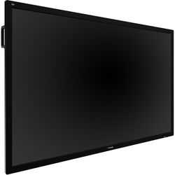 "ViewSonic CDE7500 75"" 4K Ultra HD Commercial LED Display"