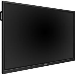 """ViewSonic IFP7500 75"""" 4K Commercial LED 20-Point Touchscreen Display"""
