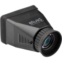 "Elvid OptiView 100 3.2"" LCD Viewfinder Loupe"