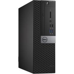 Dell OptiPlex 5050 Small Form Factor Desktop Computer