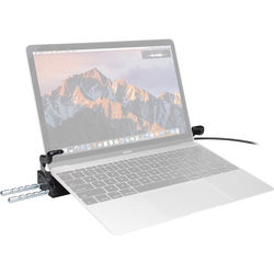 CTA Digital Heavy Duty Security Station for Laptops