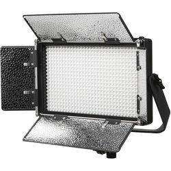 ikan Rayden RXW5 Half x 1 Daylight Studio LED Light with DMX