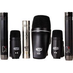MXL 6-Piece Drum Microphone Ensemble Kit