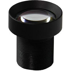 Back-Bone Gear 4.35mm 16MP M12 Mount Lens for Ribcage Modified Cameras