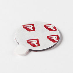 Rycote Stickies Round Advanced, Adhesive Pads (100-Pack)