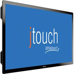 """InFocus JTouch 70"""" 4K Whiteboard for Education (K-12 Only)"""