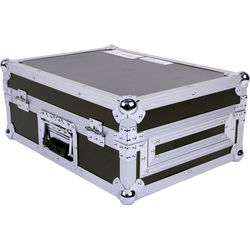 "DeeJay LED 12"" DJ Mixer Case for Select 12"" Mixers"