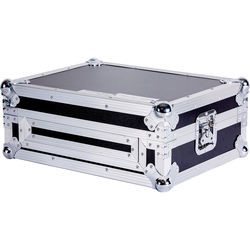DeeJay LED Case for Numark CD Mix 1/2/3 and KMX-01/2 Karaoke DJ Station