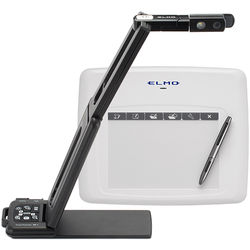 Elmo MX-1 Visual Presenter & CRA-1 Wireless Tablet Kit