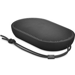 B&O PLAY by Bang & Olufsen Beoplay P2 Bluetooth Speaker (Black)