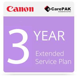 Canon 2-Year eCarePAK Extended Service Plan for imageCLASS D570 (Tier 1E)