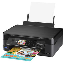 Epson Expression Home XP-440 Small-in-One Inkjet Printer