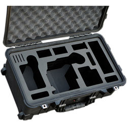 Jason Cases Hard Travel Case for Canon C300 Mark II Camera (Compact)