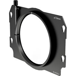ARRI Clamp Adapter for LMB-5/LMB-15/LMB-25 Matte Box (104mm)
