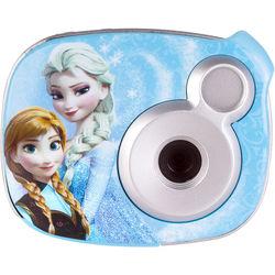 Vivitar Frozen 2.1 MP Digital Camera