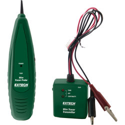 Extech by FLIR Extech TG20 Wire Tracer and Tone Generator Kit