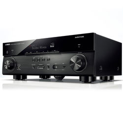Yamaha AVENTAGE RX-A670 7.2-Channel Network A/V Receiver