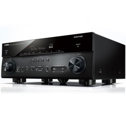 Yamaha AVENTAGE RX-A770 7.2-Channel Network A/V Receiver