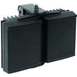 Raytec RAYMAX 50 Series PoE Covert Illuminator (120°, Black)