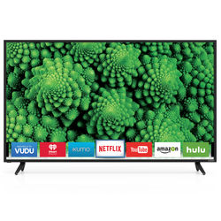 "VIZIO D-Series 50""-Class Full HD Smart LED TV"