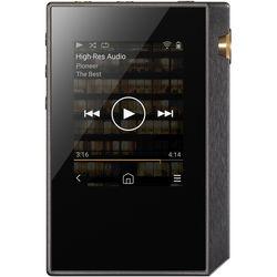 Pioneer XDP-30R Portable High-Resolution Digital Audio Player (Black)